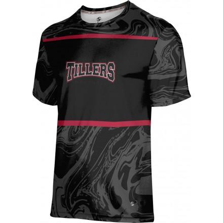 ProSphere Boys' Tillers Baseball Ripple Shirt
