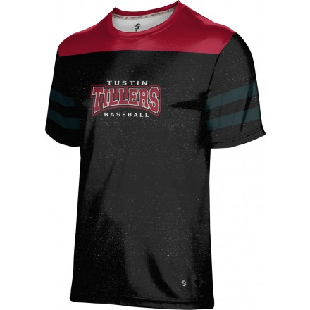 ProSphere Boys' Tillers Baseball Gameday Shirt