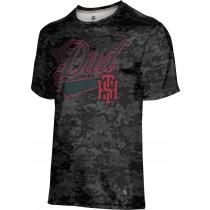 ProSphere Men's Tillers Baseball Digital Shirt