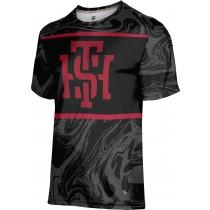 ProSphere Men's Tillers Baseball Ripple Shirt