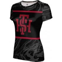 ProSphere Women's Tillers Baseball Ripple Shirt