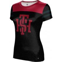 ProSphere Girls' Tillers Baseball Gameday Shirt