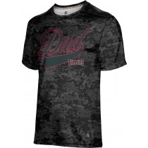 ProSphere Men's Tillers Baseball Digital Shirt