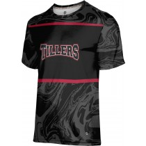 ProSphere Men's Tillers Baseball Ripple Shirt