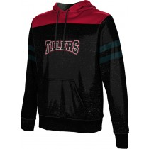 ProSphere Men's Tillers Baseball Gameday Hoodie Sweatshirt