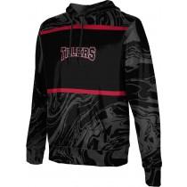 ProSphere Boys' Tillers Baseball Ripple Hoodie Sweatshirt