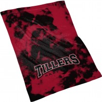 Spectrum Sublimation  Tillers Baseball Grunge Rally Towel