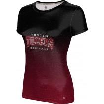 ProSphere Women's Tillers Baseball Ombre Shirt