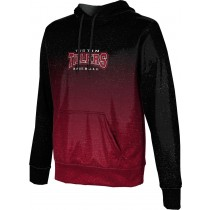 ProSphere Boys' Tillers Baseball Ombre Hoodie Sweatshirt