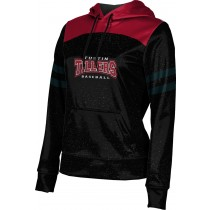 ProSphere Girls' Tillers Baseball Gameday Hoodie Sweatshirt