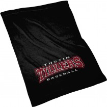Spectrum Sublimation  Tillers Baseball Flip Rally Towel