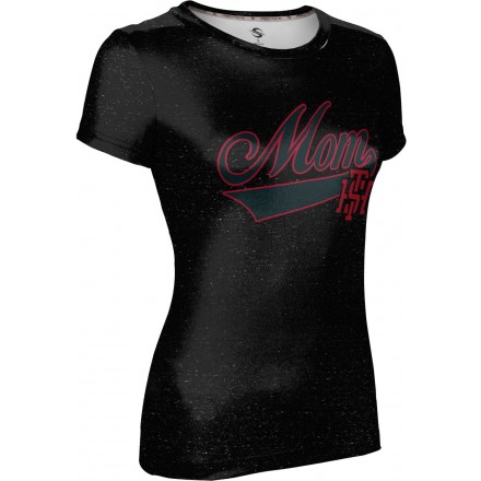 ProSphere Women's Tillers Baseball Heather Shirt