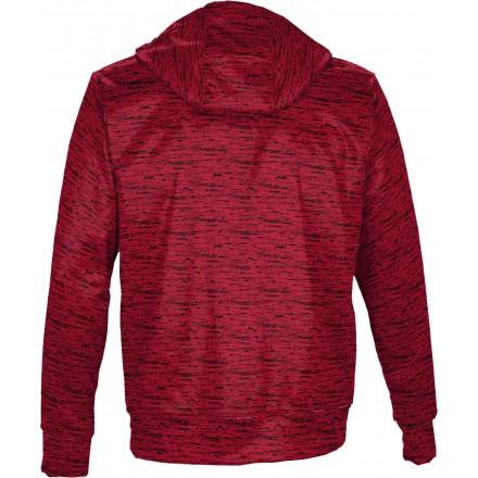 ProSphere Men's Tillers Baseball Brushed Hoodie Sweatshirt