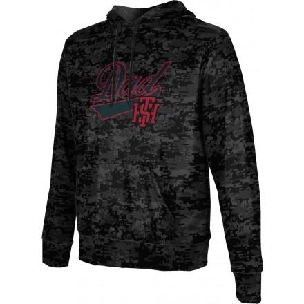 ProSphere Men's Tillers Baseball Digital Hoodie Sweatshirt