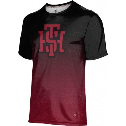 ProSphere Boys' Tillers Baseball Ombre Shirt
