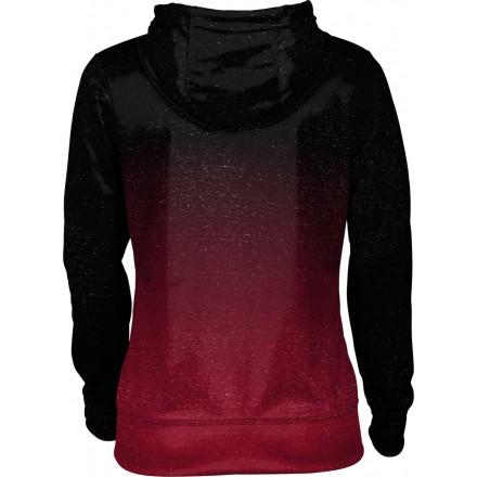 ProSphere Girls' Tillers Baseball Ombre Hoodie Sweatshirt