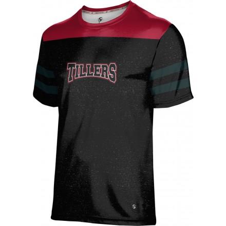 ProSphere Boys' Tillers Baseball Gameday Shirt