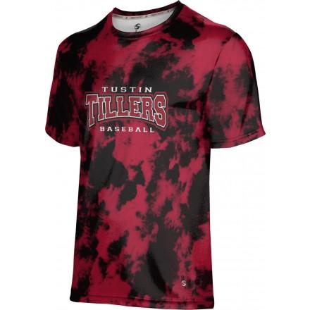 ProSphere Men's Tillers Baseball Grunge Shirt