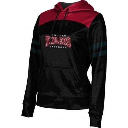 ProSphere Girls' Tillers Baseball Gameday Hoodie Sweatshirt