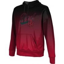 ProSphere Men's Tillers Baseball Zoom Hoodie Sweatshirt