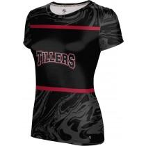 ProSphere Girls' Tillers Baseball Ripple Shirt
