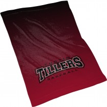 Spectrum Sublimation  Tillers Baseball Fade Rally Towel