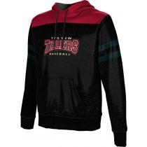 ProSphere Men's Tillers Baseball Gameday Hoodie Sweatshirt