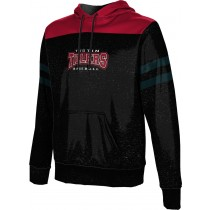 ProSphere Boys' Tillers Baseball Gameday Hoodie Sweatshirt
